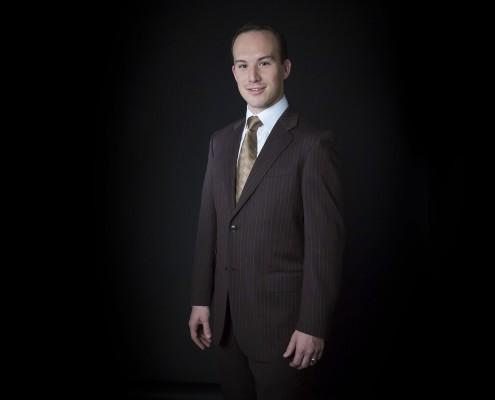 Xavier Romain RAHM